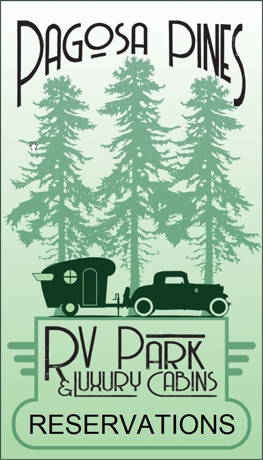 Pagosa Pines RV Park Reservations