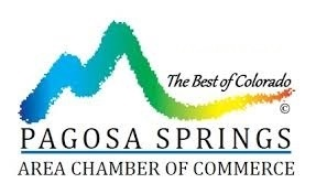 Pagosa Springs Chamber of Commerce Logo
